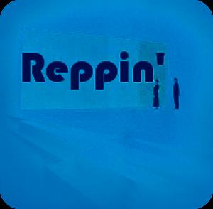 Reppin'